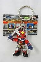 スーパー戦隊シリーズ バトルフィーバーJ フィギュア キーホルダー バトルフィーバーロボ