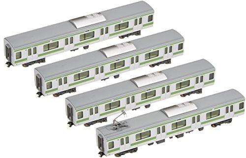 Nゲージ 10-891 E231系500番台 山手線 増結セットA (4両)