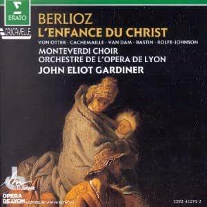 Berlioz:L'enfance Du Chris
