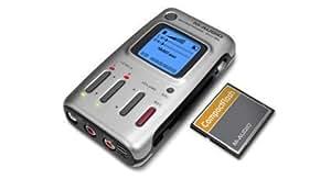 M-AUDIO モバイルデジタルレコーダ MicroTrack24/96 MMT