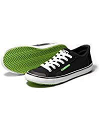 Zhik ZKG Sailing靴濡れ靴 – ブラック/グリーン