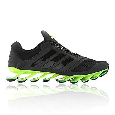 Adidas Springblade Drive 2 Running Shoes カラー: ブラック