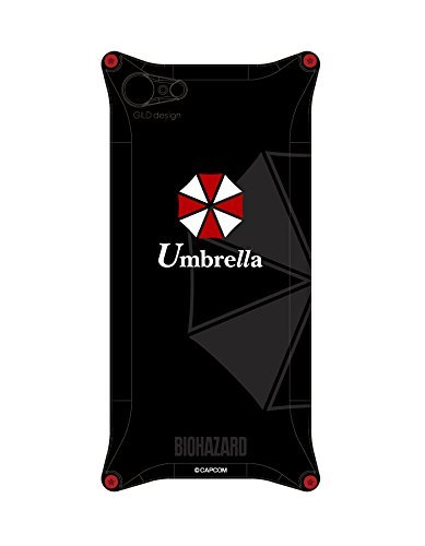 ソリッド for iPhone7 BIOHAZARD7 (U...