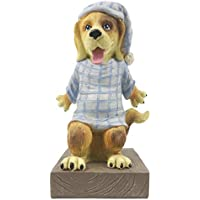 Hottomato ドアストッパー 室内 玄関 ドア止め 樹脂製 ブックストッパー 犬形