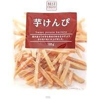 南国製菓 ベストチョイス  芋けんぴ 105g×5袋