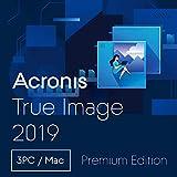 Acronis True Image Premium Subscription 3 Computers(ダウンロード版)|ダウンロード版
