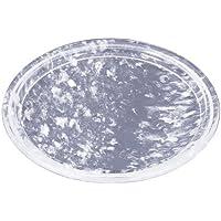 水晶焼肉用プレート φ300×H30
