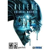 Aliens: Colonial Marines (輸入版) PC