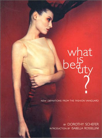 What Is Beautyの詳細を見る