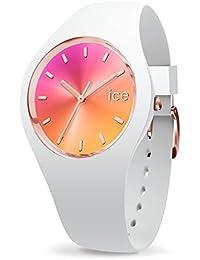 [アイスウォッチ]ICE-WATCH 腕時計 レディース アイスサンセット ICE sunset ミディアム カリフォルニア 015750 [正規輸入品]