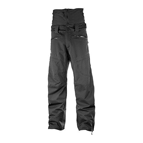 [해외]SALOMON (살로몬) 스키 바지 QST GUARD PANT (퀘스트 가드 바지) 남성 L39704700 S ~ L 사이즈/SALOMON (Salomon) Ski Pants QST GUARD PANT (Quest Guard Pants) Men`s L 39704700 S ~ L Size