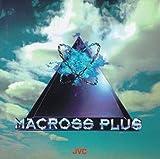 Macross Plus 画像