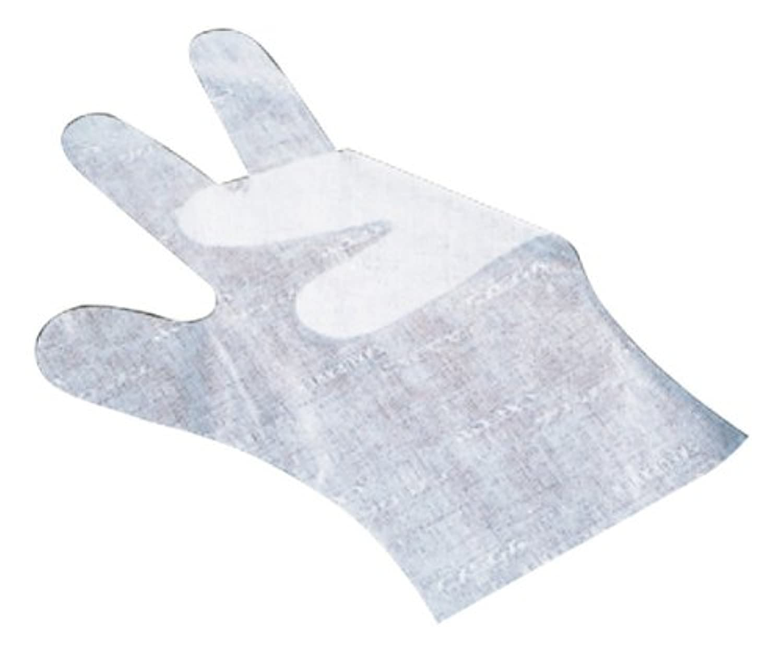 願うロボットスキャンダラスサクラメン手袋 デラックス(100枚入)M ホワイト 35μ