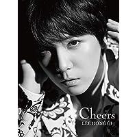 Cheers(初回限定盤)イ・ホンギ(from FTISLAND)