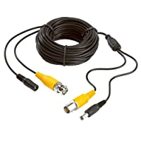 Friedland Response CA12 20m CCTV Cable Extension Kit