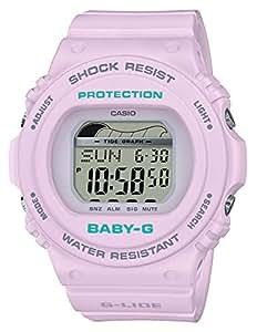 [カシオ]CASIO 腕時計 BABY-G ベビージー G-LIDE BLX-570-6JF レディース