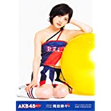 【岡田奈々】 公式生写真 AKB48グループ オフィシャルカレンダー2019 封入特典 (カレンダーは付属しません)