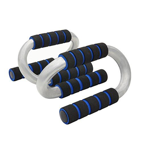 Potensic プッシュアップバー 腕立て伏せ筋肉トレーニング 2個セット