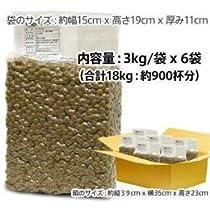 真空パック生タピオカ (3kg/袋×6袋) 1ケース 業務用