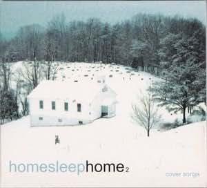 Homesleephome.2: Cover Songs