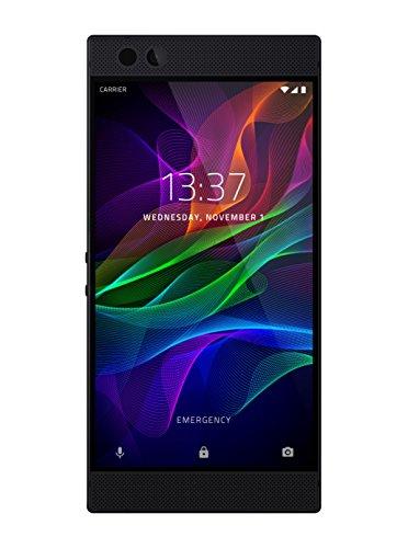 Razer Phone レイザーフォン RZ35-0215 Black/ブラック 並行輸入品