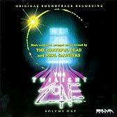 The Twilight Zone: Original Soundtrack Recording, Volume One (1985 Television Series)