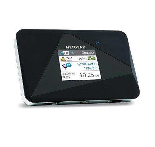 【LTE】SIMフリーのモバイルルーター「AirCard AC785」Amazonで10%オフの17,800円
