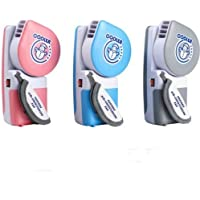 Upgraded Version USB Mini Portable Handheld Air Conditioner Cooler Fan by bgyotoy [並行輸入品]