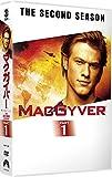 マクガイバー シーズン2 DVD-BOX PART1[DVD]