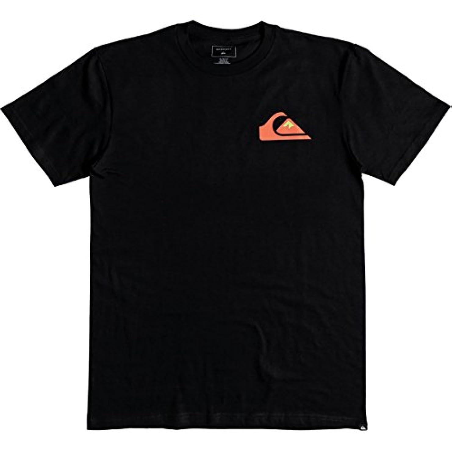 革命パワー再発する[クイックシルバー] メンズ シャツ Vice Versa T-Shirt [並行輸入品]