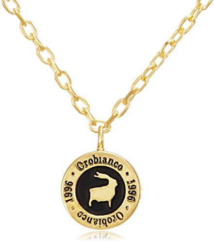 [オロビアンコ] Orobianco ネックレス OREN018BKG