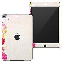 igsticker iPad mini 4 (2015) 5 (2019) 専用 apple アップル アイパッド 第4世代 第5世代 A1538 A1550 A2124 A2126 A2133 全面スキンシール フル 背面 液晶 タブレットケース ステッカー タブレット 保護シール 005324