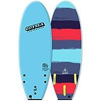 """CATCH SURF キャッチサーフ ODYSEA STUMP 5'0"""" Thruster オディシ― スタンプ トライフィン サーフィン ソフトボード 3COLOR 2018"""