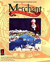 "Merchant Colony (PC - 3.5"" & 5.25"" Disk) (輸入版)"