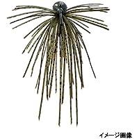 NOIKE(ノイケ) ワーム 強化新型ケムケム 2.7g #01 グリーンパンプキン.