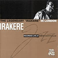Legendary Irakere in London