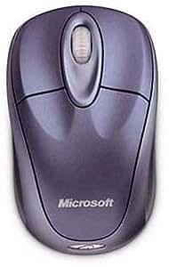 マイクロソフト ワイヤレス オプティカル マウス Wireless Notebook Optical Mouse マイカ ブルー BX3-00005