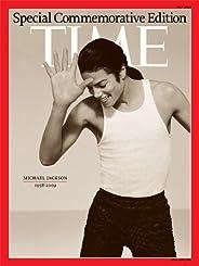 TIME マイケル・ジャクソン 特別号
