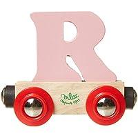 VILAC アルファベットトレイン R (色は選べません)