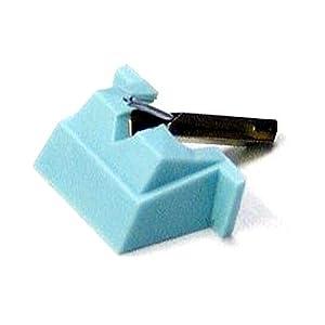 JICO レコード針 SHURE SS-35C用交換針 丸針 A040650
