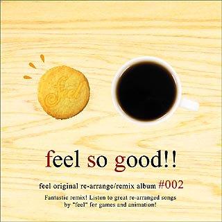 feel so good !! #002