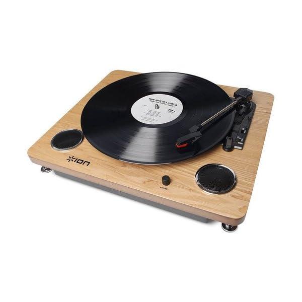ION Audio Archive LP レコー...の商品画像