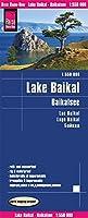 Lake Baikal 2017