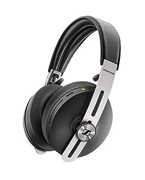 Sennheiser ゼンハイザー Bluetoothノイズキャンセリングヘッドホン MOMENTUM Wireless M3AEBTXL BLACK 【国内正規品】