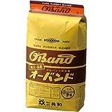 (まとめ) 共和 オーバンド #40 内径101.5mm 1kg入 GN-027 1袋 【×2セット