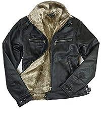 d9b13322a0228 Amazon.co.jp: SaganStyle - コート・ジャケット / メンズ: 服 ...