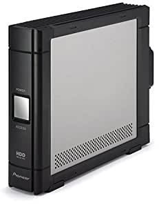 Pioneer DVDレコーダー用 増設 HDD400GB HDD-S400