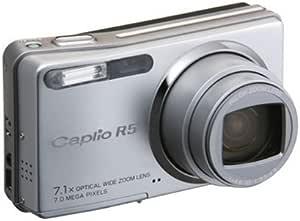 RICOH デジタルカメラ Caplio R5 シルバー Caplio R5 (SL)