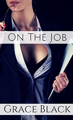 On The Job (Crossdressing, Feminization, First Time) (English Edition)