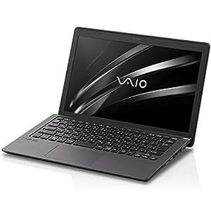 ソニー(VAIO) VAIO ビジネス VAIO S11 (11.6型ワイド/タッチ無/W7P64(DG)/i3/4G/128G/黒/VAIO株式会 VJS1111AYA1B